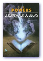 El reparador de biblias (The Bible Repairman)