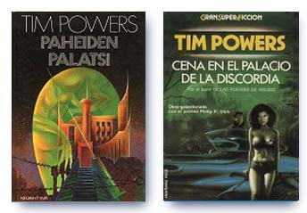 Finnish and Spanish Editions