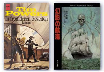 German and Japanese Editions