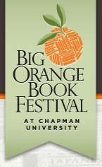 Big Orange Book Festival